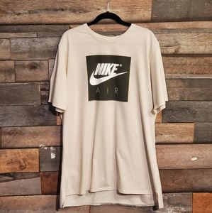 NWOT Nike Air T-Shirt Size XL Men's